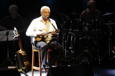 'Foi um rio que passou em minha vida' é música mais popular de Paulinho da Viola