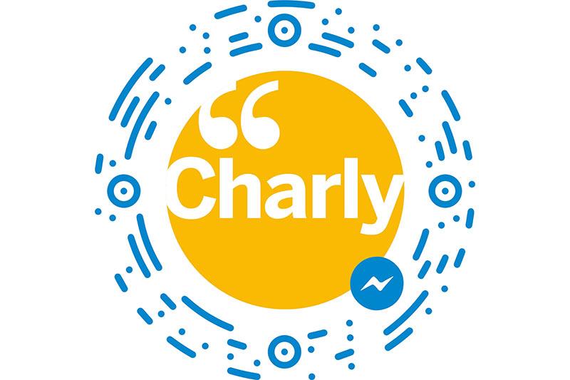 Charly, chatbot da SAP