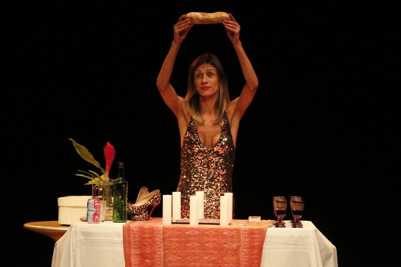 Juiz proíbe censura de peça religiosa com travesti em Porto Alegre