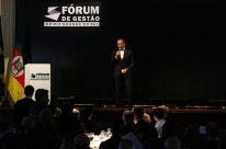 Doria defende legitimidade do governo Michel Temer