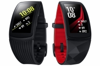 Gear Fit2 Pro traz novidades para os adeptos da natação
