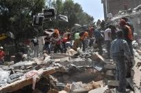 Em aniversário de tremor que destruiu a capital, novo sismo atinge México