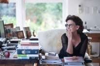 Anna Mariano lança novo romance