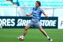 Portaluppi faz mistério no retorno de Luan e Geromel para encarar o Botafogo
