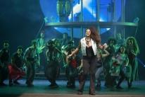 Musical Rio mais Brasil é atração no Teatro Bourbon Country