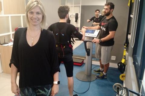 Body Lounge, de Claudia, abrirá segunda unidade no BarraShoppingSul