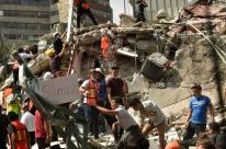 Número de mortos após terremoto no México passa de 200