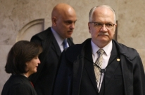 Fachin vota pelo envio de denúncia sobre Temer à Câmara