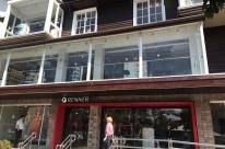 Renner abre primeira filial em Gramado