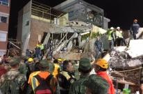 Tremor causa nova tragédia no México