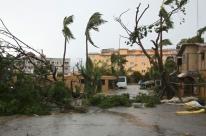 Porto Rico pede US$ 95 bilhões para se recuperar da passagem dos furacões