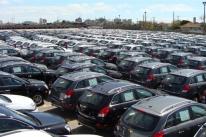 Produção de veículos tem maior volume desde 2014