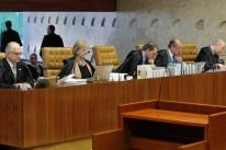 Por 10 votos a 1, STF decide enviar denúncia sobre Temer à Câmara