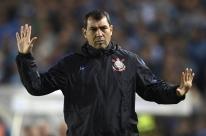 Carille recebe proposta 'irrecusável' do Al Hilal e pode deixar o Corinthians
