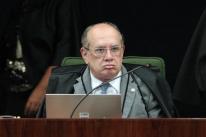 Gilmar Mendes diz que STF não deve se aproveitar da debilidade do Congresso