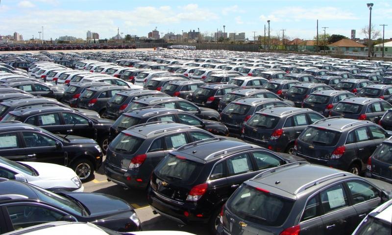 Venda de veículos deve desacelerar no País