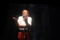 Carlos Vereza interpreta Judas em monólogo com base no evangelho apócrifo