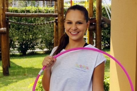 Bruna Carrasco, criadora da Adoleta desenvolvimento infantil.
