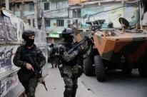 Rio tem tiroteios, 9 presos e 3 mortos após cerco militar