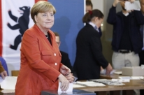 UE tomará ações retaliatórias se tarifas dos EUA não forem evitadas, diz Merkel