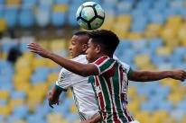 Campeonato Brasileiro é o terceiro nacional mais forte do mundo, diz estudo