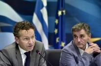 União Europeia diz que finanças da Grécia estão estabilizadas