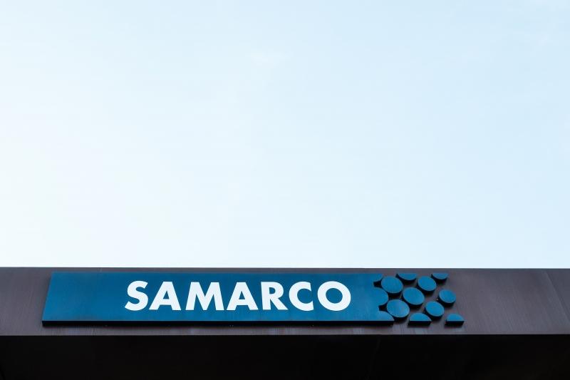 A dívida da Samarco, que pertence às gigantes Vale e BHP Billiton, está avaliada em R$ 50 bilhões
