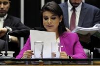 Leitura da denúncia contra Temer no plenário da Câmara já dura mais de três horas