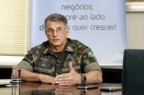 'Intervenção militar não é solução', diz general Pujol