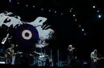 The Who faz apresentação antológica em Porto Alegre