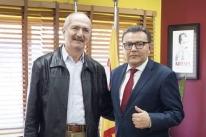 Após 40 anos no PCdoB, Aldo Rebelo entra no PSB e critica corporações