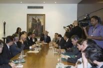 Entidades apresentam proposta de aumento da receita estadual
