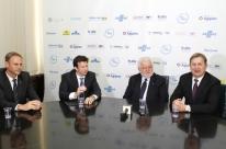 Cenário é de melhorias no Estado, dizem empresários em reunião na Federasul