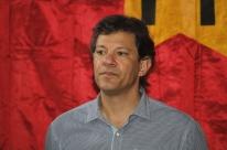 MP propõe ação de improbidade administrativa contra Fernando Haddad