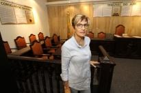 'Sou obrigada a descumprir a lei diariamente', diz juíza