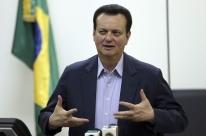 Em nota, Kassab diz confiar na Justiça brasileira