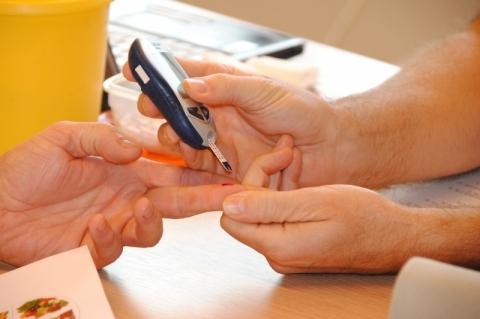 Mudança de estilo de vida ajuda no controle da diabetes