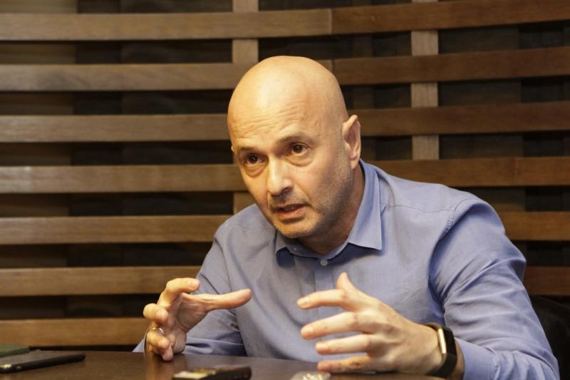 'O RRF dá um tempo razoável para fazer um ajuste fiscal mais definitivo, estrutural', defende Aod Cunha