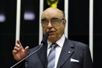 Bonifácio diz que segue na relatoria da denúncia na CCJ e fica no PSDB