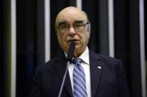 Bonifácio de Andrada, do PSDB, será relator na CCJ de denúncia contra Temer