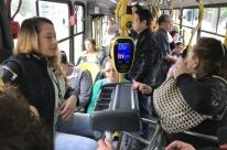 Reconhecimento facial começa em ônibus de Porto Alegre