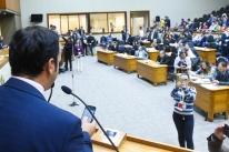 Rejeição de projeto do IPTU expõe dificuldades de Marchezan com a Câmara