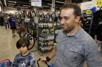 Rede francesa de esportes inaugura loja no Rio Grande do Sul