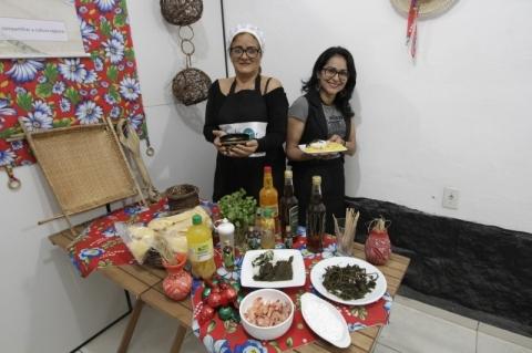 Restaurante traz gastronomia paraense a Porto Alegre