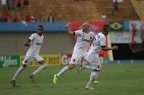 Brasil de Pelotas cede empate no fim da partida para o Vila Nova