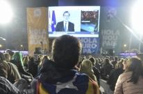 Governo espanhol fala em 'restaurar a lei' se houver independência