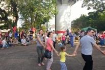 8° edição do Vive Petrópolis tem atividades neste domingo na praça Mafalda Verissimo