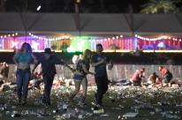 Ataque deixa ao menos 50 mortos e 400 feridos em festival em Las Vegas