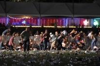 Ataque deixa ao menos 58 mortos e 515 feridos em festival em Las Vegas