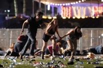 Itamaraty diz que não há brasileiros entre vítimas de ataque em Las Vegas